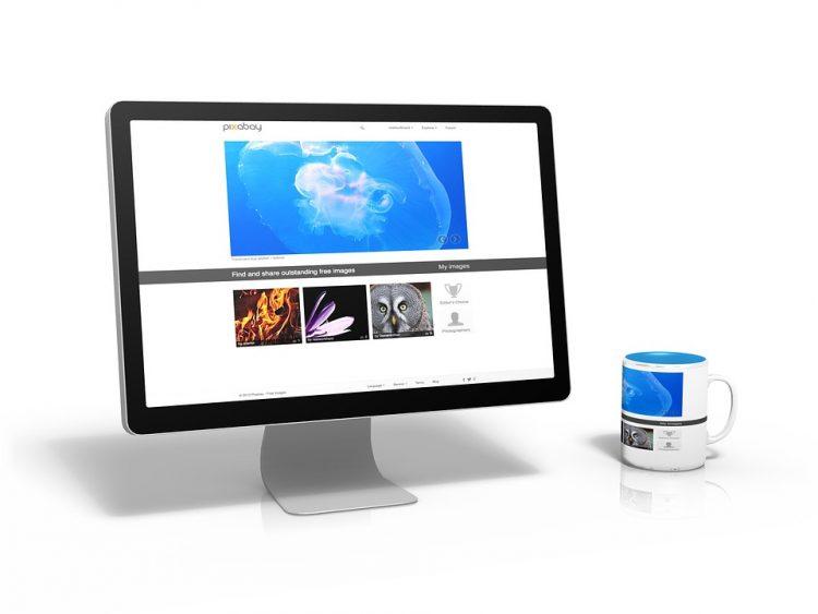 navigation de votre site